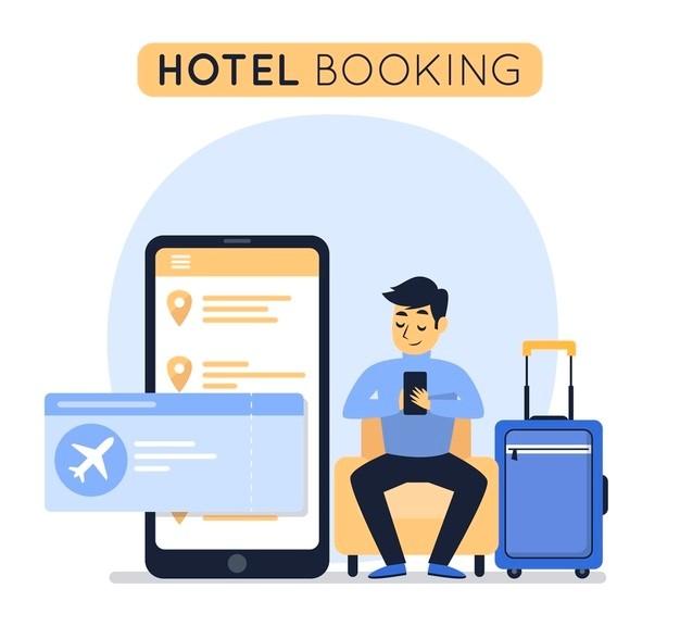 Hotel WhatsApp Business API